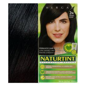 Βαφή μαλλιών 2Ν μελαχρινό NATURTINT