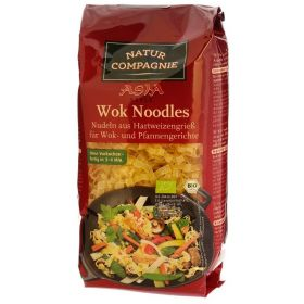 NATUR COMPAGNIE Wok noodles Asia