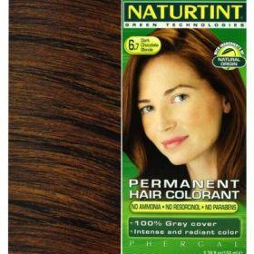 Βαφή μαλλιών 6.7 σκούρο ξανθό σοκολά