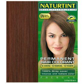 Βαφή μαλλιών 6Ν ξανθό σκούρο NATURTINT
