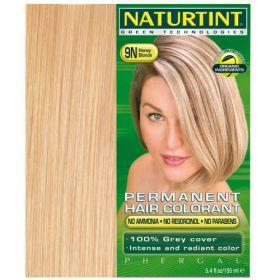 Βαφή μαλλιών 9Ν ξανθό μελί NATURTINT