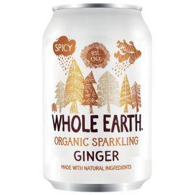 Βιολογικό Ginger Ale