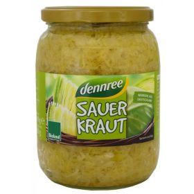 Ξινολάχανο Sauerkraut