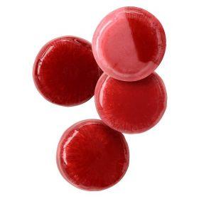 Βιολογικές καραμέλες φρούτων Vit C