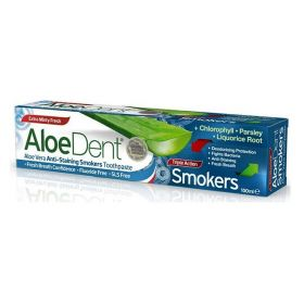 ALOEDENT SMOKERS