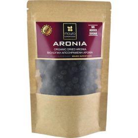 Αποξηραμένη Αρώνια 100gr bio (MOURO)