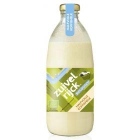 Γάλα εβαπορέ Bio