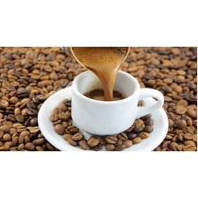 Greek coffee decaffeinated BIO-BIOAGROS