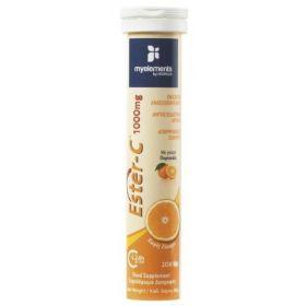 MYELEMENTS Vitamin C