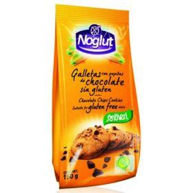 ΧΩΡΙΣ ΓΛΟΥΤΕΝΗ Μπισκότα με σταγόνες σοκολάτας