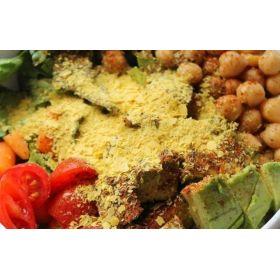 Nutritional Yeast Flakes + B12-BIOYGEIA