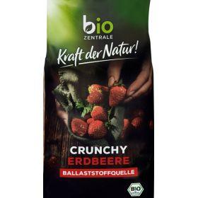 Μούσλι Crunchy Φράουλα BIO 375gr (Bio Zentrale)