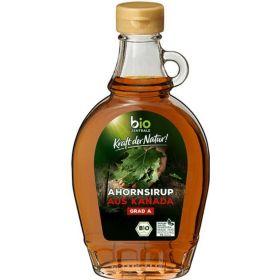 Σιρόπι σφενδάμου GRAD A BIO 250ml (BIO-ZENTRALE)