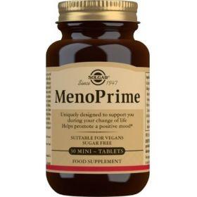 Menoprime Tabs 30s (SOLGAR)