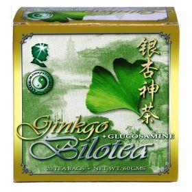 Τσάι τζίνγκο μπιλόμπα