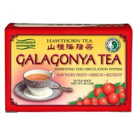 Τσάι Κράταιγου
