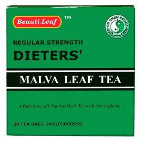 Καθαρτικό τσάι Σέννα
