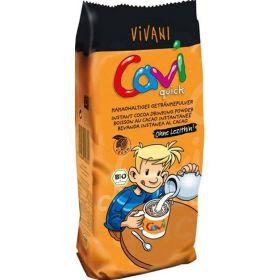 "Instant Chocolate Powder ""Cavi quick"" bio (VIVANI)"