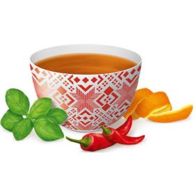 Ηeartwarming Tea BIO (YOGI TEA)