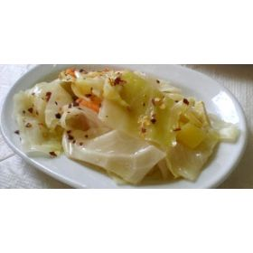 Organic Pickled Cabbage MIX (BIOAGROS)